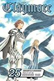 Claymore, Vol. 25