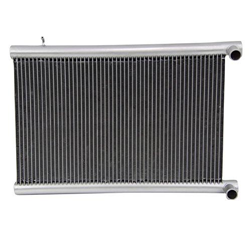 ALLOYWORKS All Aluminum Radiator for Polaris RZR XP 900 2011-2013 / Polaris RZR XP 4 900 2012-2014 (Walker Radiator compare prices)