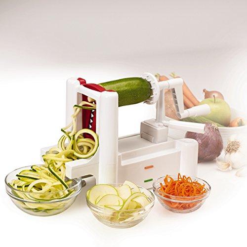 SPIRALETTI Farberware Pro Spiral Vegetable Slicer (Farberware Slicer compare prices)