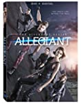 The Divergent Series: Allegiant [DVD...