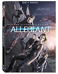 Divergent Series Allegiant 4k