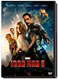 Iron Man 3 [Region 2]