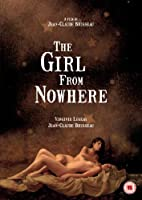The Girl from Nowhere [Import anglais]