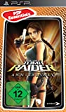 Tomb Raider Anniversary [Essentials]