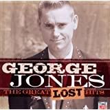 George Jones: The Great Lost Hits (2CD)