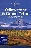 Lonely Planet Yellowstone & Grand Teton National Parks 3rd Ed.: 3rd Edition