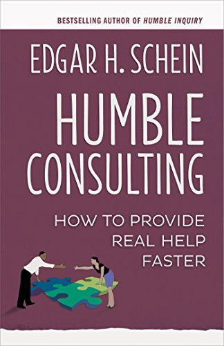 Download Humble Consulting: How to Provide Real Help Faster