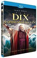 Les Dix commandements [Blu-ray]