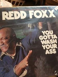 Redd foxx wash your ass