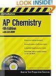 CliffsNotes AP Chemistry