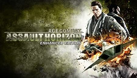 Ace Combat: Assault Horizon [Online Game Code]
