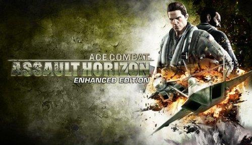 Ace Combat: Assault Horizon [Online Game Code] ace camp sand peg