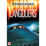 Stephen King's The Langoliers [DVD]by Patricia Wettig