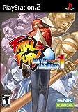 Fatal Fury Battle Archives Vol 1 - PlayStation 2