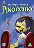 The Magical World Of Pinocchio [DVD]
