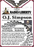 img - for O. J. Simpson: Innocent or Guilty? book / textbook / text book