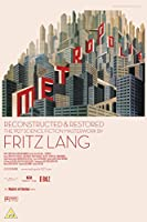Metropolis - Reconstructed & Restored