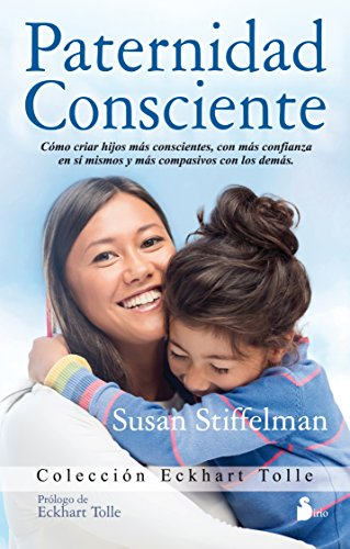 Book Cover: Paternidad consciente