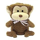 FouFou Dog My Pet Blankie, Mookie The Monkey
