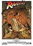 Raiders of the Lost Ark Whip 24x36 Poster
