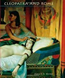 img - for Cleopatra and Rome by Diana E. E. Kleiner (2005-09-23) book / textbook / text book