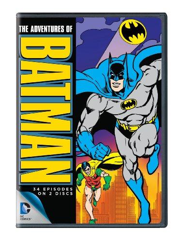 Adventures of Batman at Gotham City Store