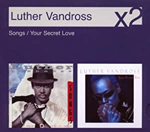 Luther Vandross Songs Your Secret Love Amazon Com Music