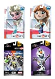 Disney Infinity 3.0 Edition: Holiday Frozen Bundle - Amazon Exclusive
