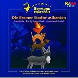 KI.KA Sonntagsmärchen CD5