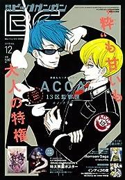 ビッグガンガン2013年 Vol.12 12/24号