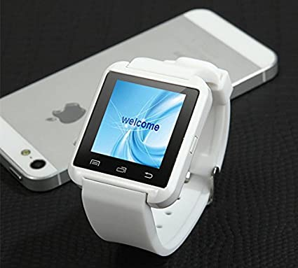 Lemfo-U8-SmartWatch