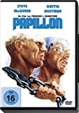 DVD & Blu-ray - Papillon