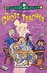 The Ghost Teacher (Corgi Pups)