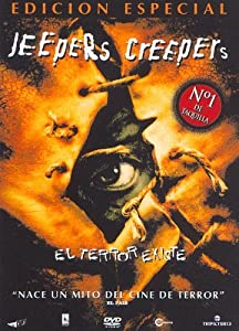 Jeepers Creepers [Region 2 Import]