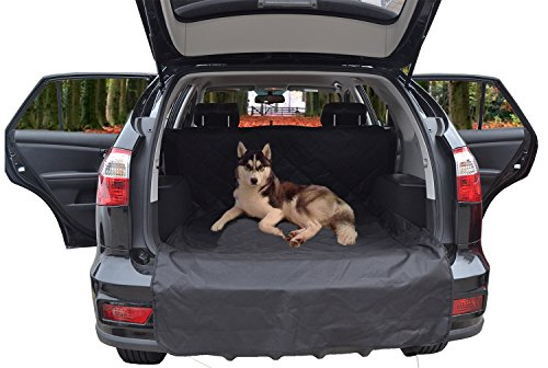 Cargo Liner Alfheim Dog Cargo Liner For Suv Universal Fit For Any Animal Durable Liner Covers
