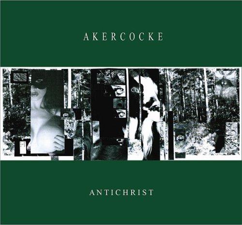 Akercocke - Antichrist: Limited Edition - Zortam Music