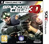 Tom Clancy's Splinter Cell 3D [UK Import]