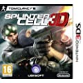 Splinter Cell (Nintendo 3DS)