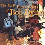 echange, troc Compilation, Rev. J.C. Burnett - The Early Blues Roots Of Bob Dylan