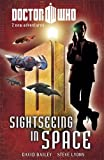 Doctor Who: Young Reader Adventures Book 4 - Sightseeing in Space
