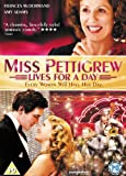 Miss Pettigrew Lives For A Day - 映画ポスター - 11 x 17