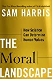 Moral Landscape (1451612788) by Sam Harris