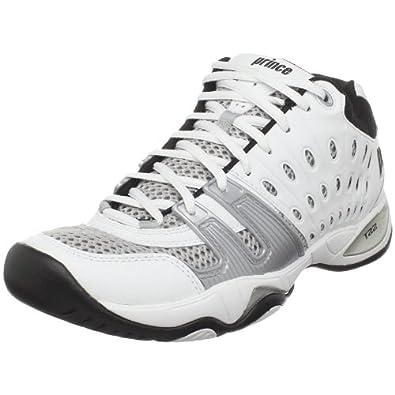 prince s t22 mid tennis shoe shoes