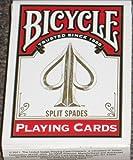 Bicycle David Blaine Transformation Playing Cards - 1 Deck Svengali