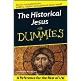 The Historical Jesus For Dummiesby Catherine M. Murphy PhD