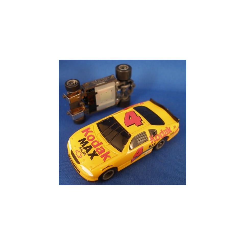 9728 2 #4 Kodak Max Monte Carlo NASCAR HO Slot Car on PopScreen
