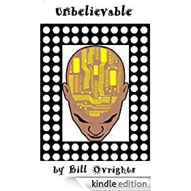 Unbelievable (Christmas 2010 Book 4)