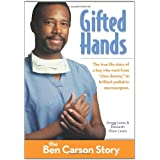Gifted Hands, Kids Edition: The Ben Carson Story (ZonderKidz Biography)