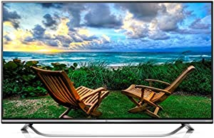 LG 49UF778V Ultra HD 4K TV, 49-inch (123 cm), 3D