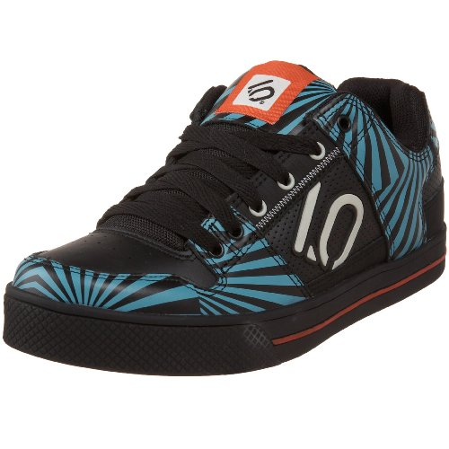 FiveTen Men's Freerider Scribble Casual Bike Shoe